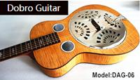 Aiersi acoustic dobro guitar