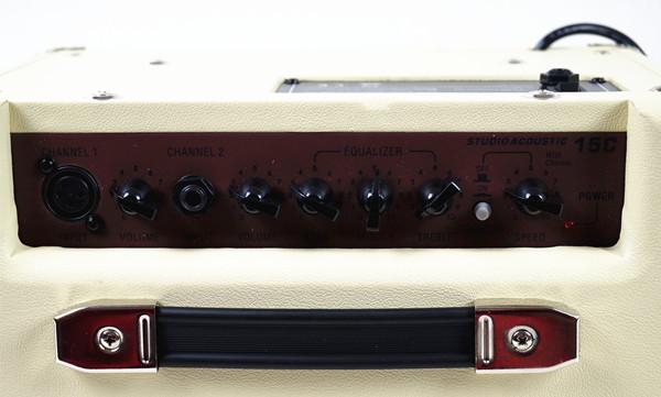 acoustic guitar amplier  (3)