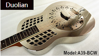 aiersi duolian resonator guitar