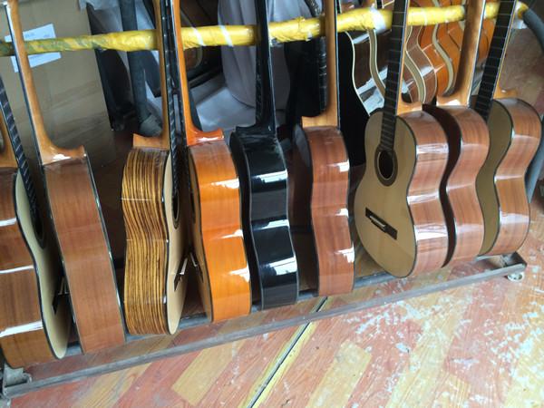 aiersi vintage handmade classical guitar  (5)