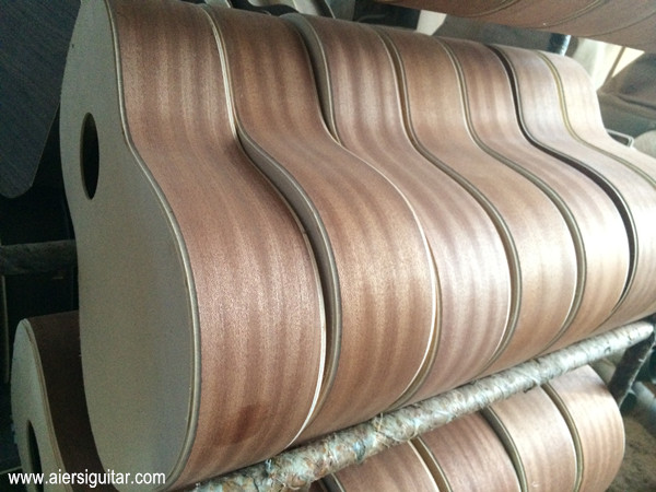 aiersi vintage handmade classical guitar  (8)