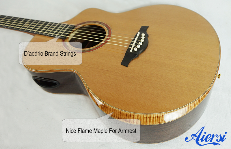 Aiersi Double Top Artist Acoustic model  (1)