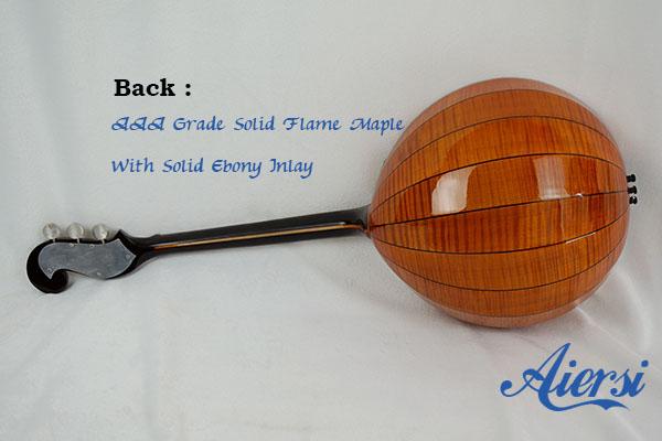 aiersi bowl shape domra for sale  (7)