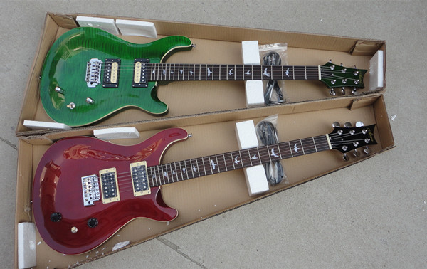 aiersi deluxe PRS  style electrical guitar (7)