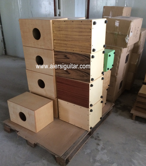 hot sale aiersi  cajon workshop  (6)