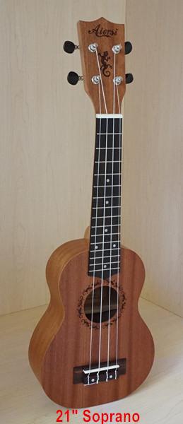21  soprano  gecko ukulele