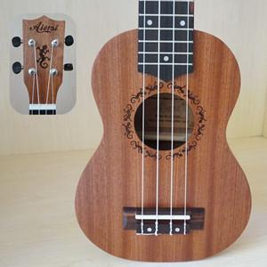 gecko mahogany ukulele