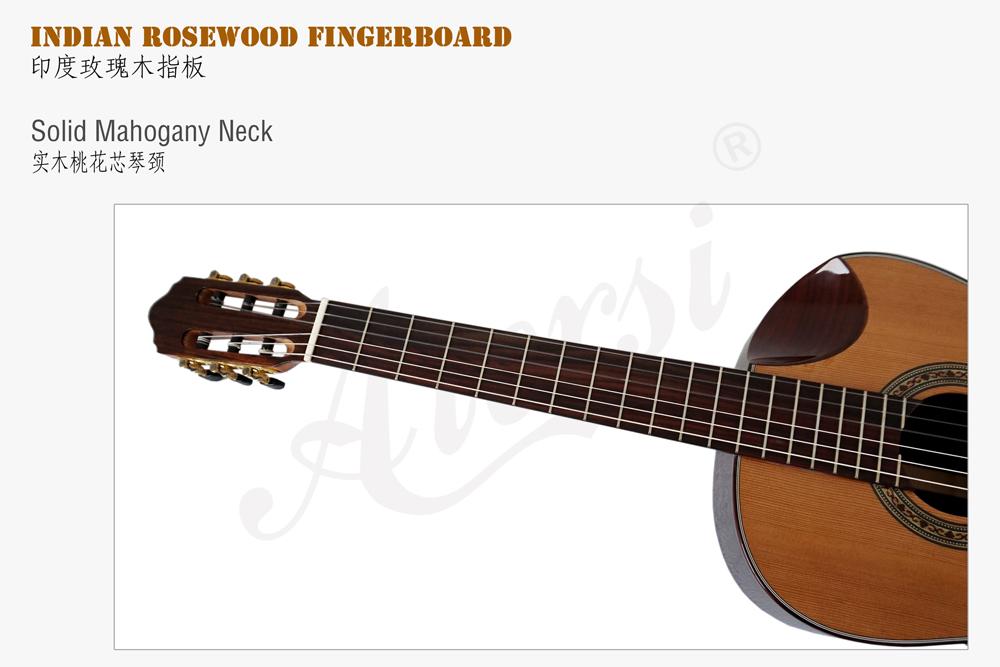 aiersi solid top classical guitar  (5)