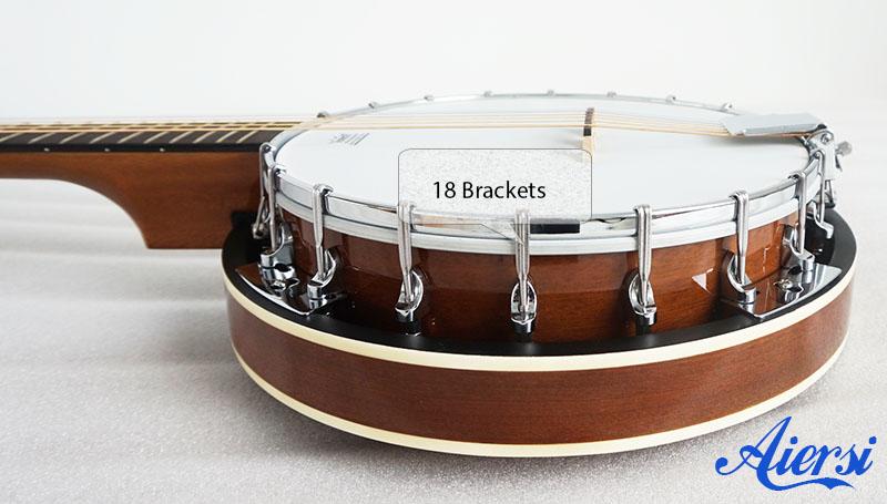 Aiersi 6 String Banjos