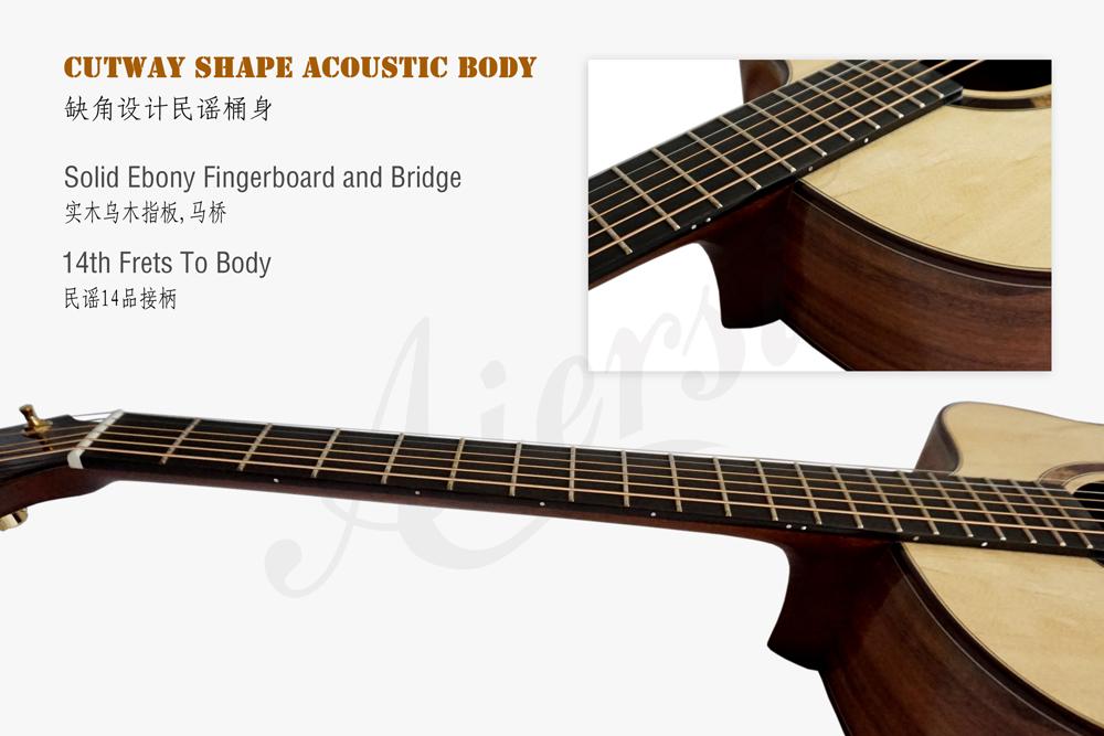 aiersi brand mini jumbo all solid acoustic guitar (3)