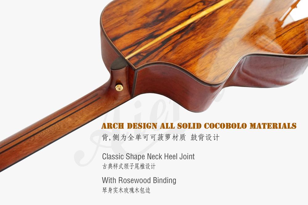 aiersi master handmade mini jumbo acoustic guitar (5)