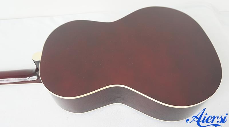 Aiersi acoustic colour guitar