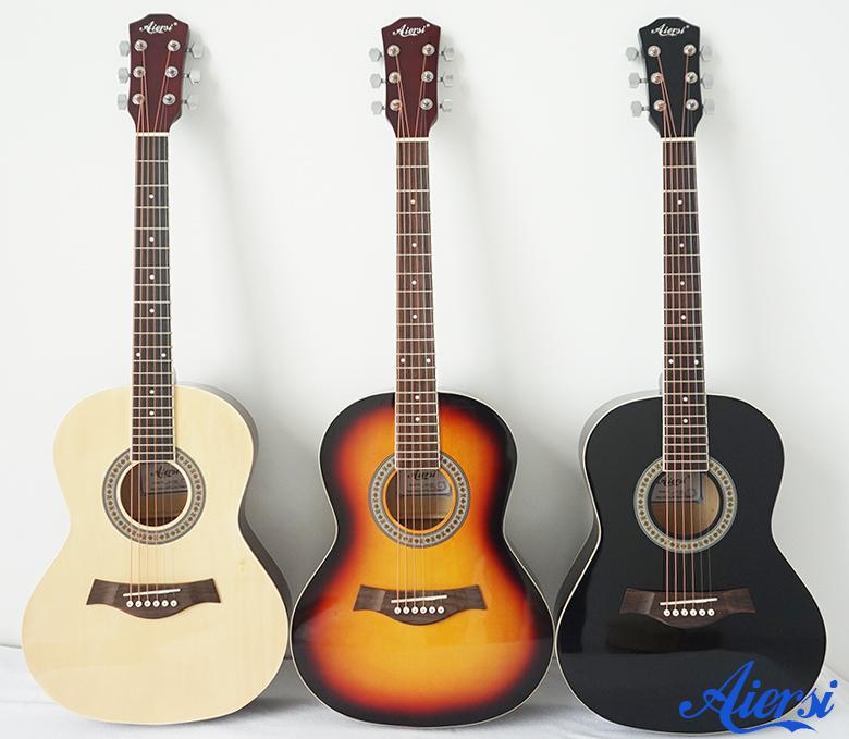 Aiersi colour acoustic