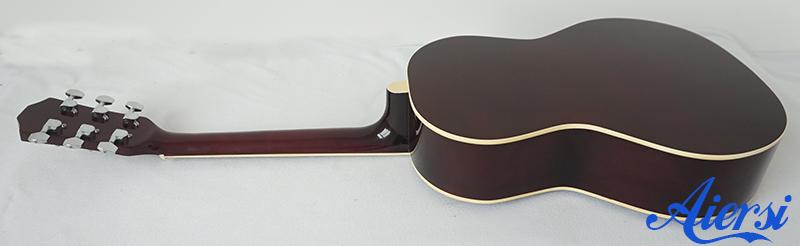 Aiersi colour guitar