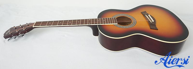 Aiersi colour guitars