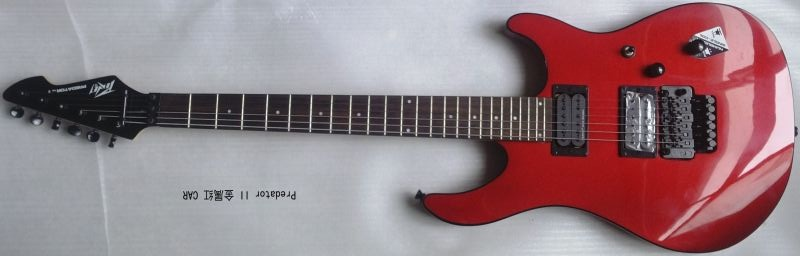 US PEAVEY GUITAR FOR SALE (8)
