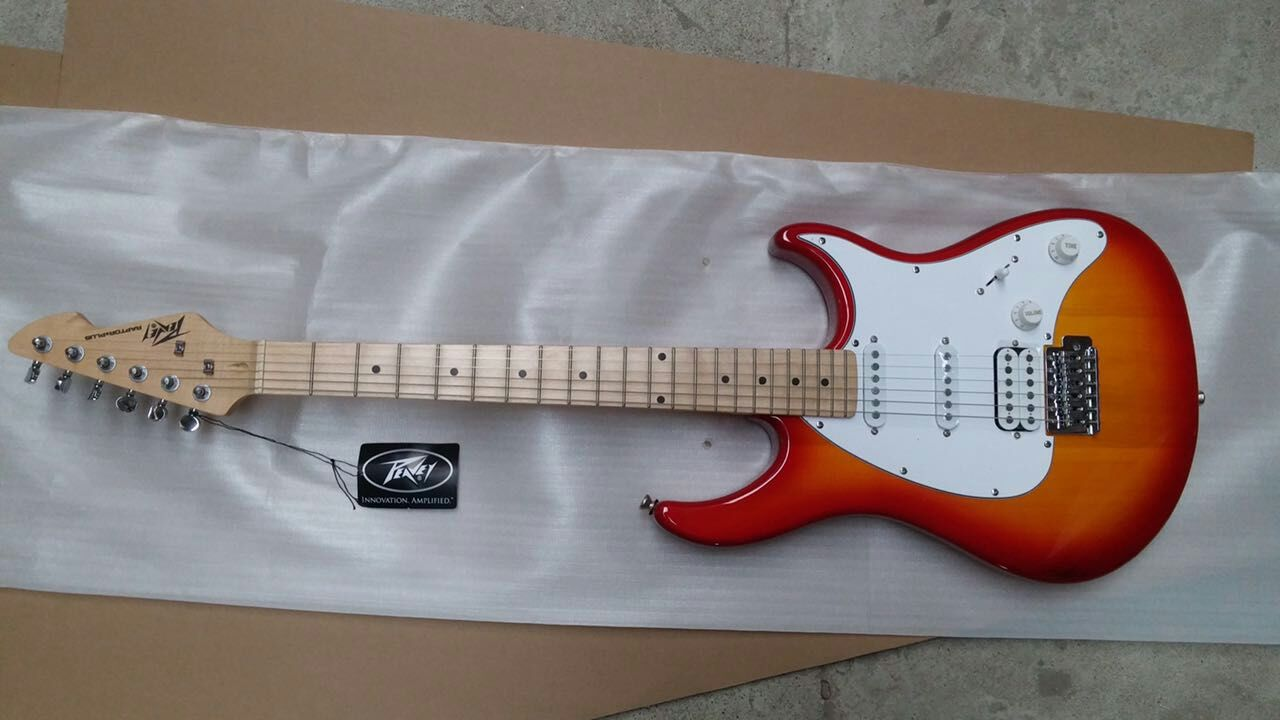 peavey guitar for sale (2)