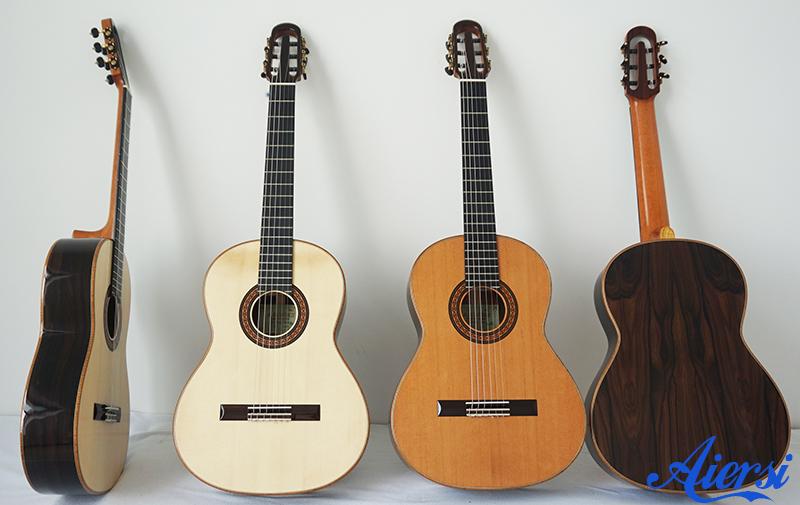 Aiersi-Double-top-Guitar