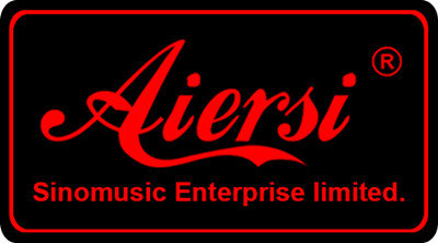 aiersi brand label