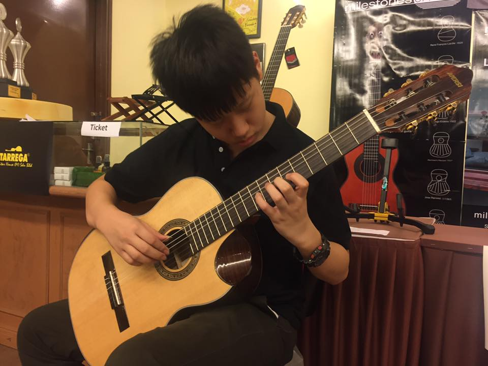 aiersi brand  guitar in 2016 maylasia classic guitar  (1)