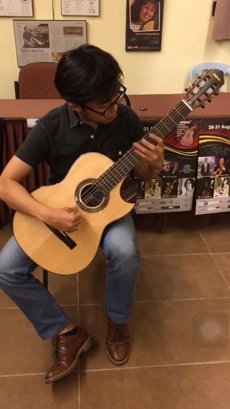 aiersi brand  guitar in 2016 maylasia classic guitar  (3)