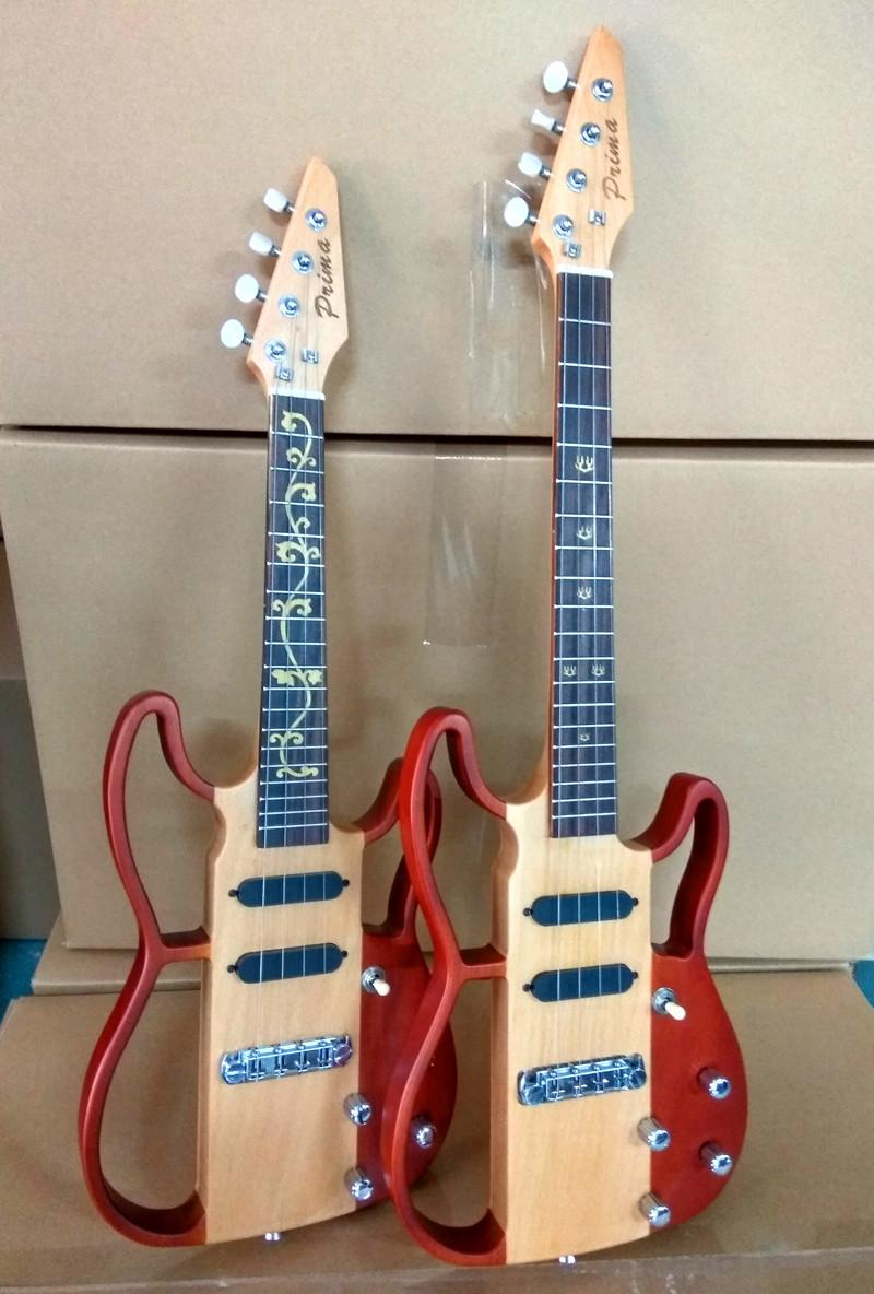 AIERSI brand electric ukulele  (2)