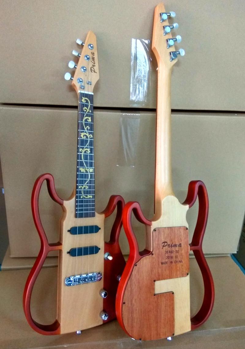 AIERSI brand electric ukulele  (3)