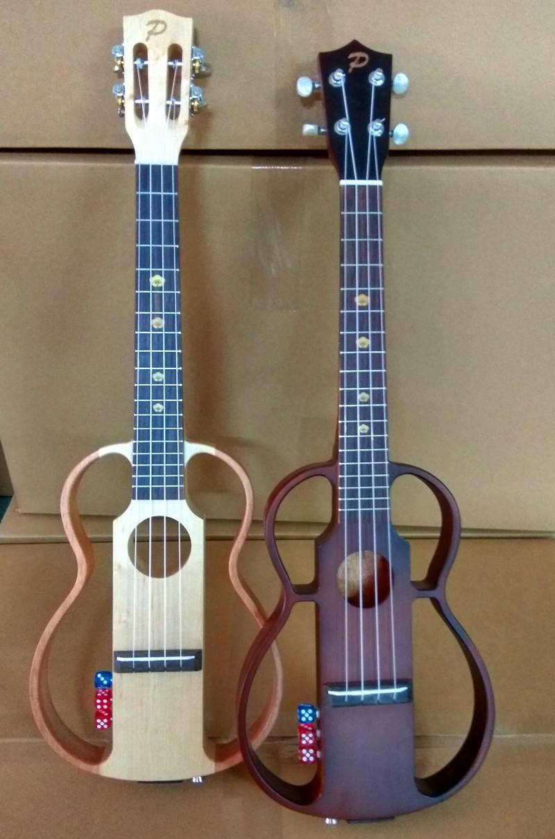 AIERSI brand electric ukulele  (6)