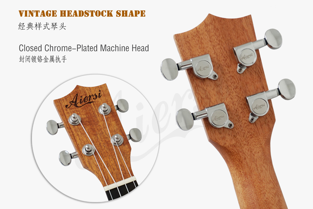 aiersi brand 26 inch tenor ovation ukulele (4)