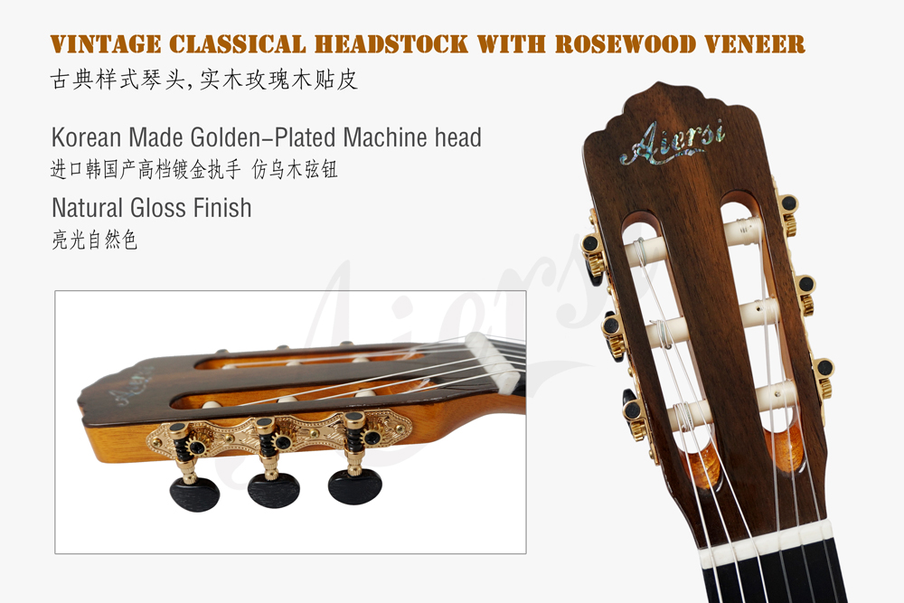 aiersi brand smallman guitar for sale  (3)