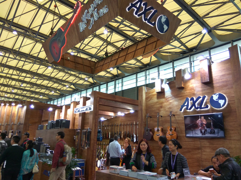 big guitar brand in 2016 music china  (3)