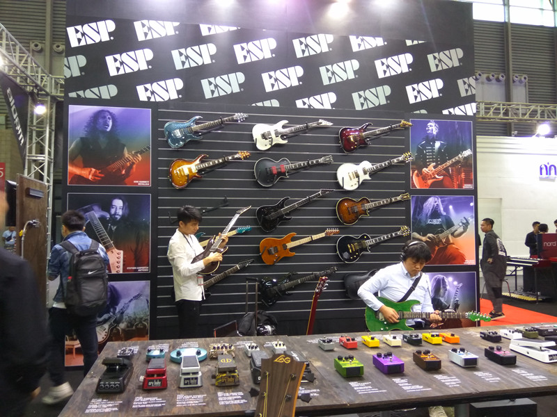 big guitar brand in 2016 music china  (4)
