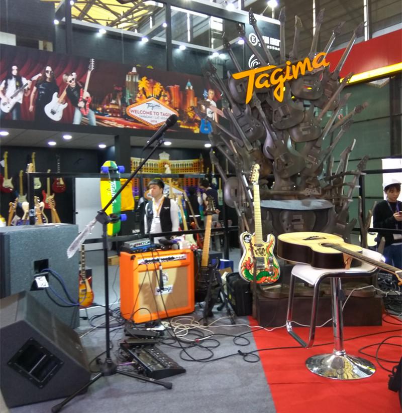 big guitar brand in 2016 music china  (6)