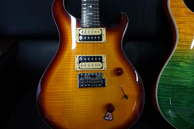 aiersi artist prs style guitar  (3)