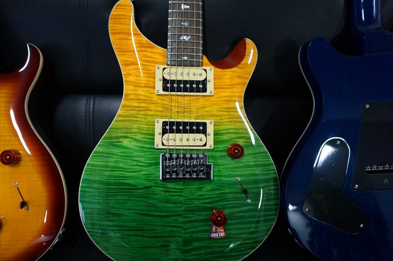 aiersi artist prs style guitar  (4)