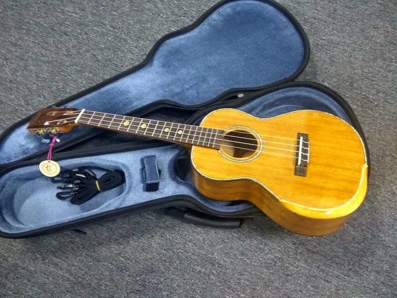 aiersi brand acoustic fingerstyle ukulele  (1)
