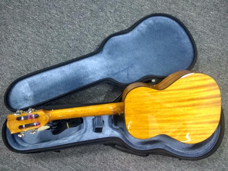 aiersi brand acoustic fingerstyle ukulele  (5)