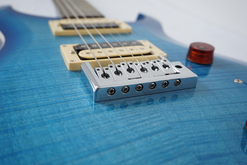 aiersi professional classic PRS guitar