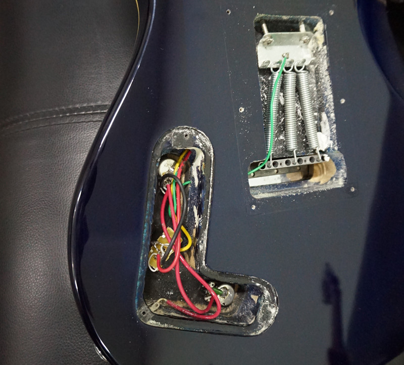 aiersi prs guitar