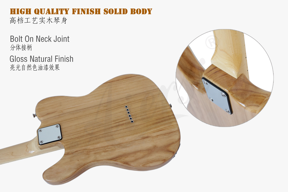 wholesale tele style solid body electric guitar for sale (6)