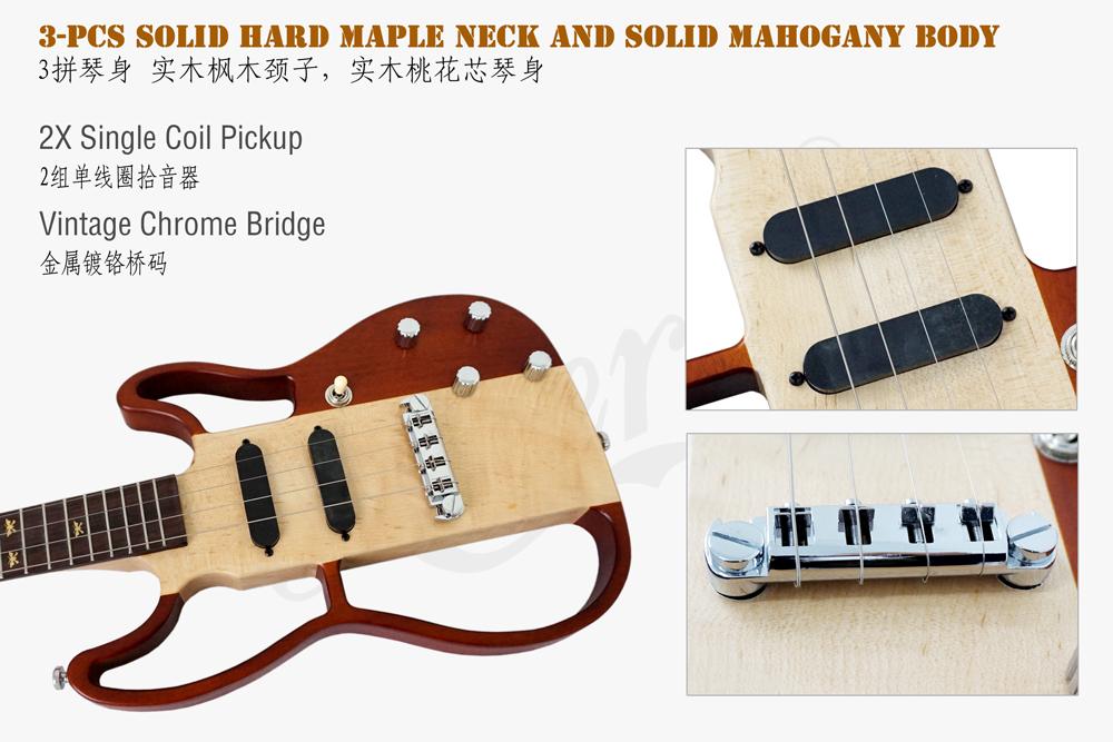 Aiersi brand electric ukulele for sale (4)