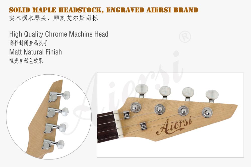 Aiersi brand electric ukulele for sale (6)
