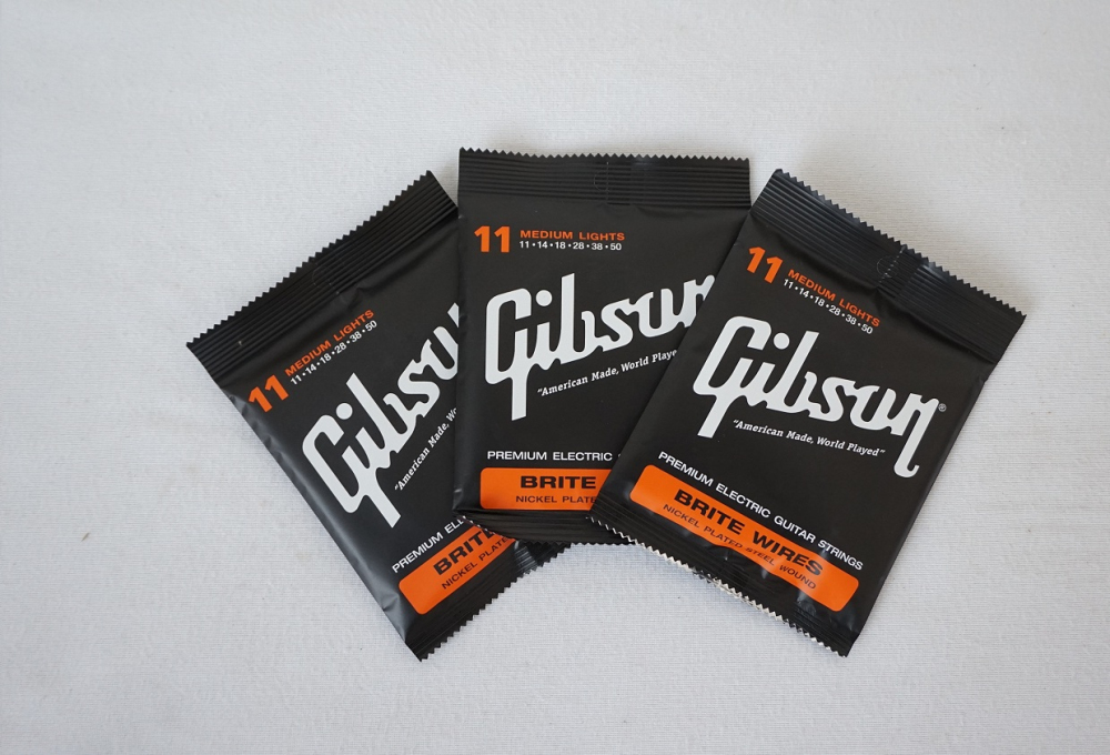 Gibson string  (3)