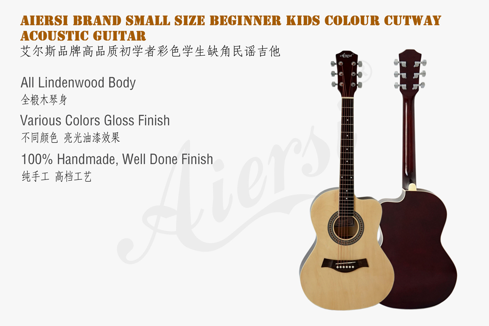 aiersi brand 36 inch acoustic guitar for sale (2)
