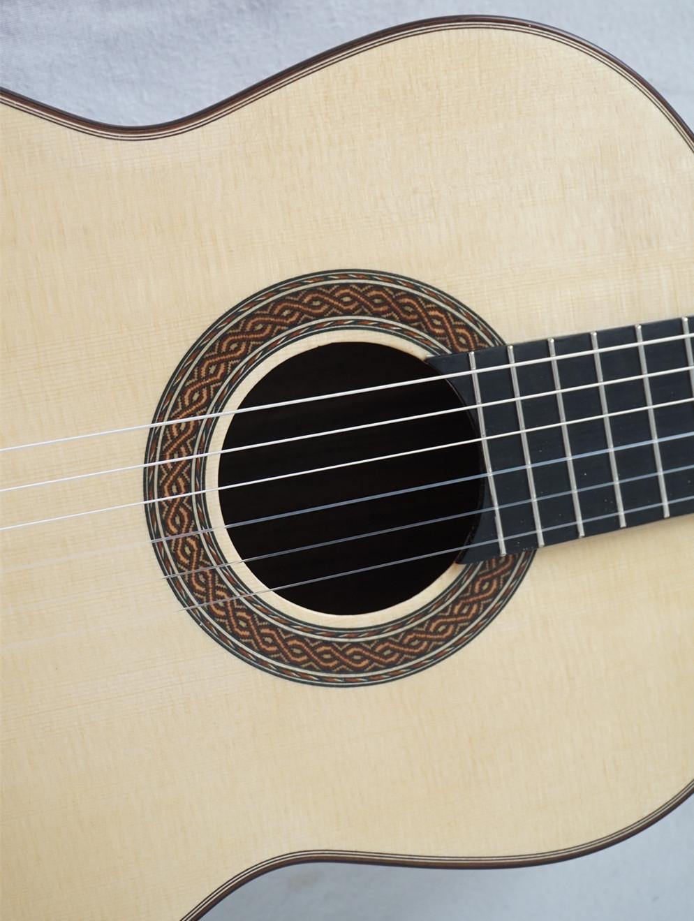 2017 aiersi brand handmade smallman guitar  (3)