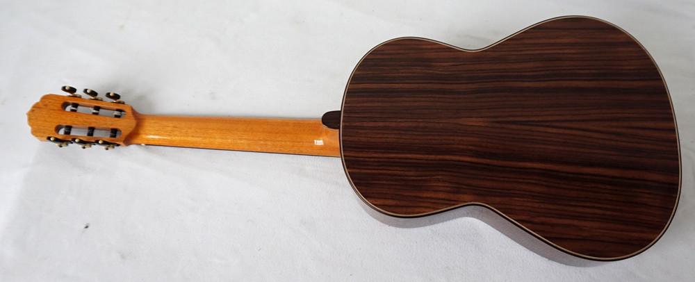 2017 aiersi brand handmade smallman guitar  (4)
