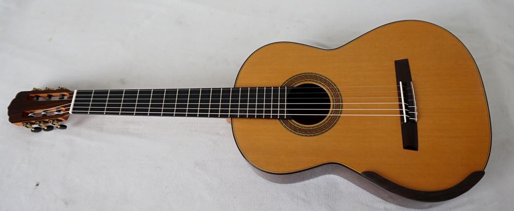 2017 aiersi brand handmade smallman guitar  (5)