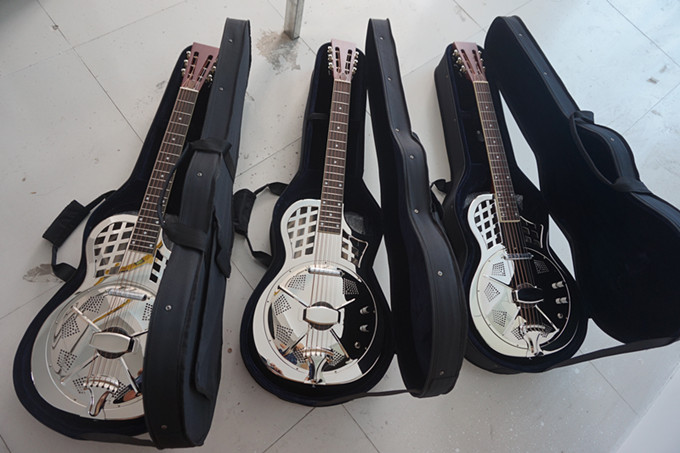 China aiersi electric parlour resonator guitar  (1)