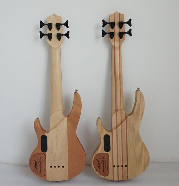 aiers brand electric bass ukulele  (1)