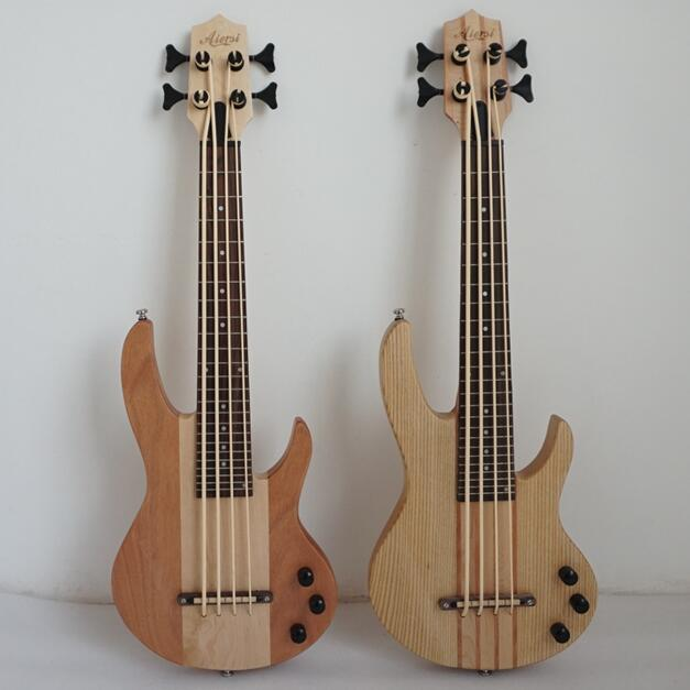 aiers brand electric bass ukulele  (2)